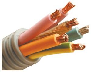 Гофрированная труба ДКС – современное средство для изоляции проводки