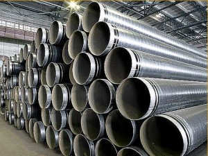 Дымовые металлические трубы