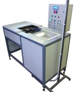 Прибор для высокотемпературной пайки