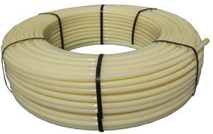 Трубы для прокладки отопления в стяжке пола