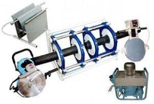 Оборудование для сваривания труб