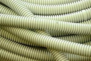 Гофра дляпрокладки кабеля
