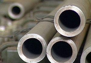 Горячедеформированные бесшовные стальные трубы