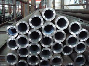 Толстостенные горячедеформированные трубы