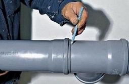 пластиковые трубы для каналищации