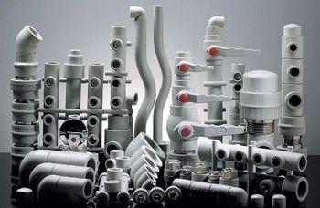 Фитинги для керамических, полиэтиленовых, асбестоцементных труб