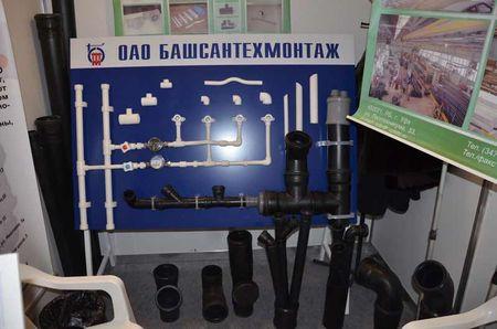 ПВД трубы различного диаметра