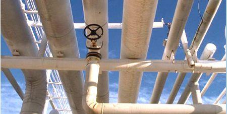Как защитить трубопровод