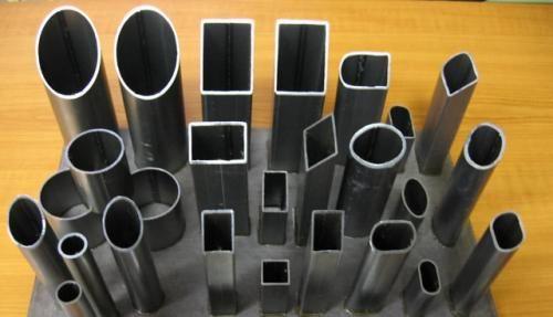 Разновидности труб