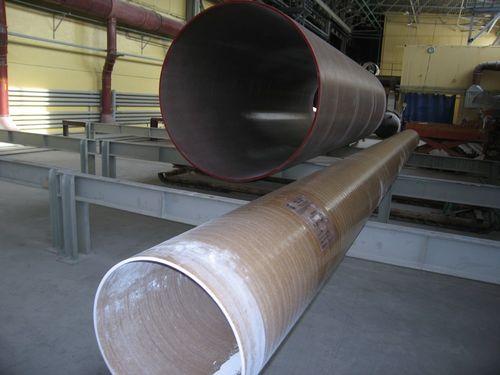 Трубы с диаметром более 500мм