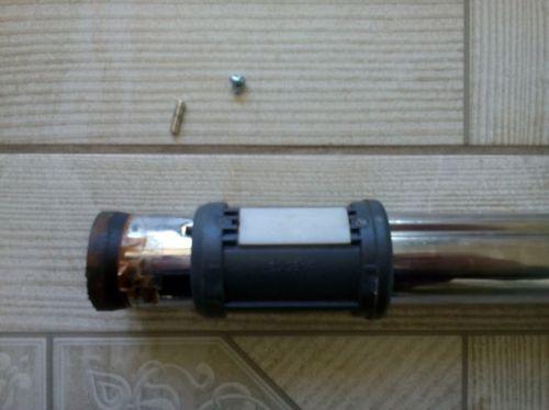 Телескопическая труба для пылесоса Samsung
