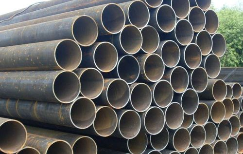 Водогазопроводные трубы