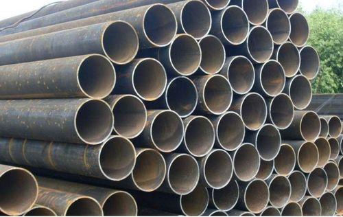 Трубы стальные для газа