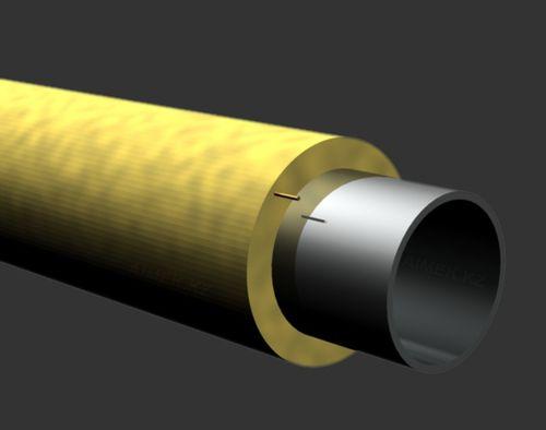 ППМ изоляция труб